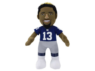New York Giants Odell Beckham Jr. 10inch Player Plush Doll