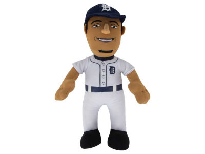 Detroit Tigers Miguel Cabrera 10inch Player Plush Doll