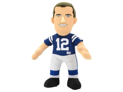 10inch Player Plush Doll - Andrew Luck
