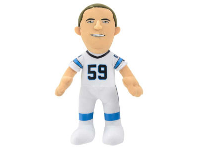 Carolina Panthers Luke Kuechly 10inch Player Plush Doll