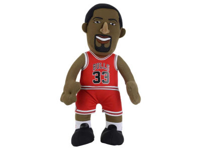 Chicago Bulls Scottie Pippen 10inch Player Plush Doll