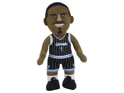 Orlando Magic Penny Hardaway 10inch Player Plush Doll