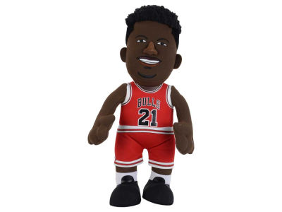 Chicago Bulls Jimmy Butler 10inch Player Plush Doll