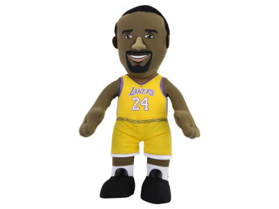 Los Angeles Lakers Kobe Bryant 10inch Player Plush Doll