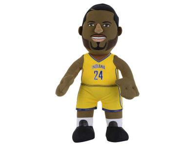 Indiana Pacers Paul George 10inch Player Plush Doll