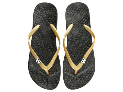 Winnipeg Blue Bombers CFL Women's Ultra Flip Flops