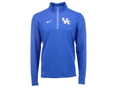 Kentucky Wildcats Nike NCAA Men's Game Day Half Zip Knit Pullover