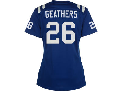 Nike Clayton Geathers NFL Women's Game Jersey