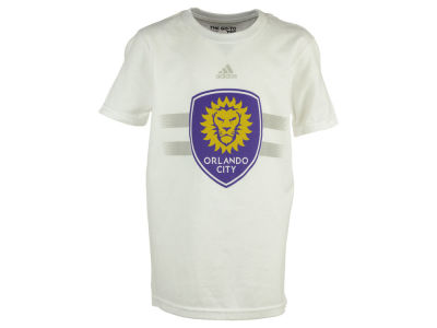 Orlando City SC MLS Youth Jersey Hook T-Shirt