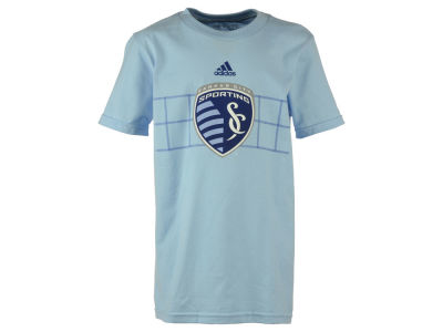Sporting Kansas City MLS Youth Jersey Hook T-Shirt