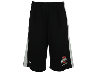 Ohio State Buckeyes Nike NCAA Youth Epic Shorts