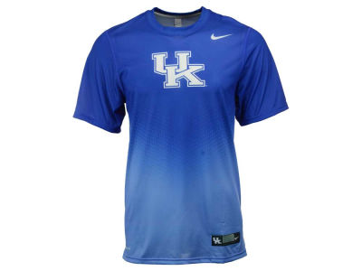 Kentucky Wildcats Nike NCAA Men's Legend New Day Player Shirt