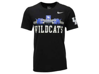 Kentucky Wildcats Nike NCAA Men's Campus Elements T-Shirt