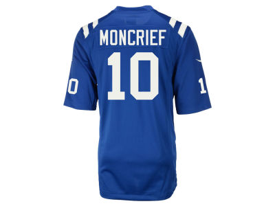 Nike Donte Moncrief NFL Youth Game Jersey