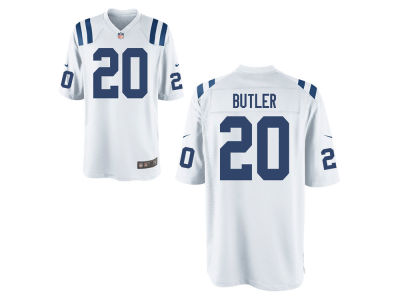 Nike Darius Butler NFL Youth Game Jersey