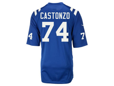 Nike Anthony Castonzo NFL Men's Limited Jersey