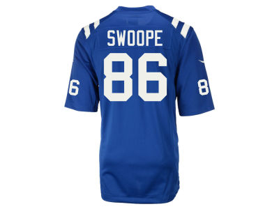 Nike Erik Swoope NFL Men's Limited Jersey