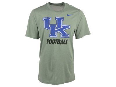 Kentucky Wildcats Nike NCAA Men's Legend Logo T-Shirt