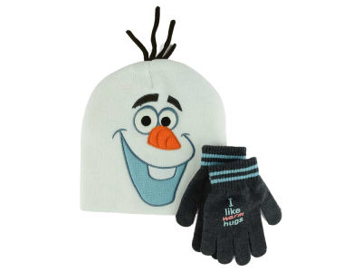 Disney Youth Olaf Knit Set