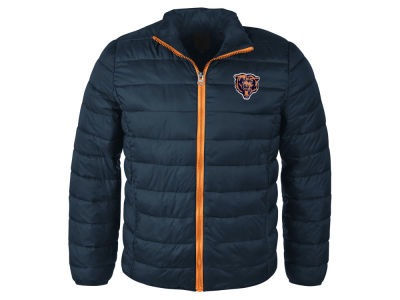 Chicago Bears GIII NFL Men's Packable Quilted Jacket