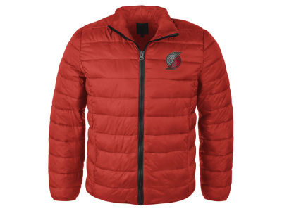 Portland Trail Blazers NBA Men's Packable Quilted Jacket