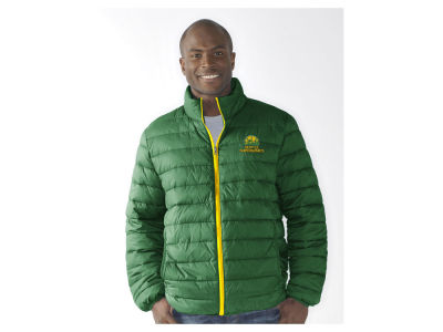 Seattle SuperSonics GIII NBA Men's Packable Quilted Jacket