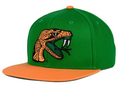 Florida A&M Rattlers NCAA Starter 2-Tone Logo Hat