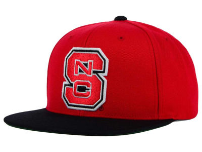North Carolina State Wolfpack G-III Sports NCAA Starter 2-Tone Logo Hat