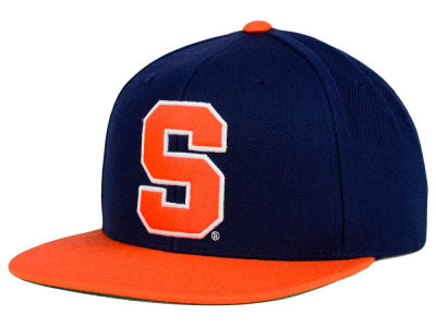 Syracuse Orange GIII NCAA Starter 2-Tone Logo Hat