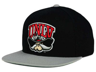 UNLV Runnin Rebels NCAA Starter 2-Tone Logo Hat