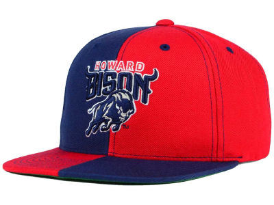 Howard University Bisons GIII NCAA The Ultimate Hat