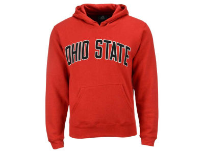 Top of the World NCAA Men's Identity Arch Hoodie