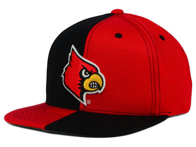 Louisville Cardinals GIII NCAA The Ultimate Hat