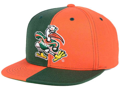 Miami Hurricanes NCAA The Ultimate Hat