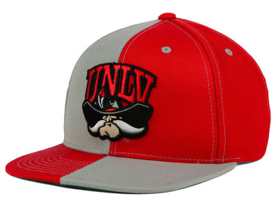 UNLV Runnin Rebels GIII NCAA The Ultimate Hat
