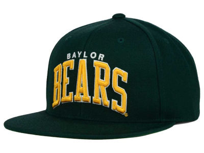 Baylor Bears G-III Sports NCAA Starter Solid Arch Hat