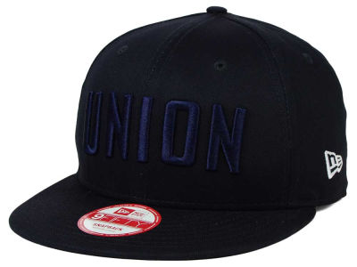 Philadelphia Union New Era MLS Undefeated 9FIFTY Snapback Cap
