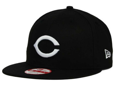 Cincinnati Reds New Era MLB B-Dub 9FIFTY Snapback Cap