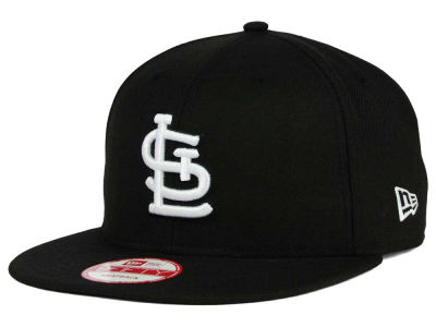 St. Louis Cardinals New Era MLB B-Dub 9FIFTY Snapback Cap