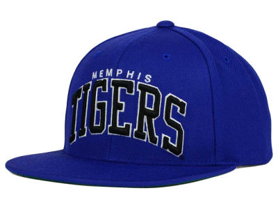 Memphis Tigers G-III Sports NCAA Starter Solid Arch Hat