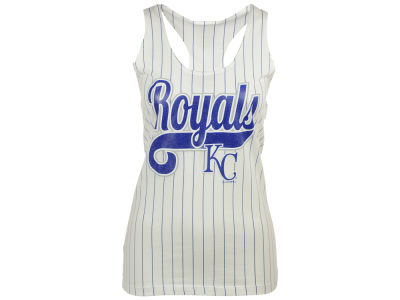 Kansas City Royals 5th & Ocean MLB Women's Opening Night 2 Tank