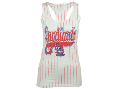 St. Louis Cardinals 5th & Ocean MLB Women's Opening Night 2 Tank