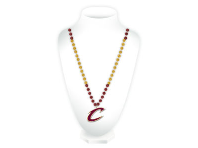 Cleveland Cavaliers Team Logo Beads-Rico