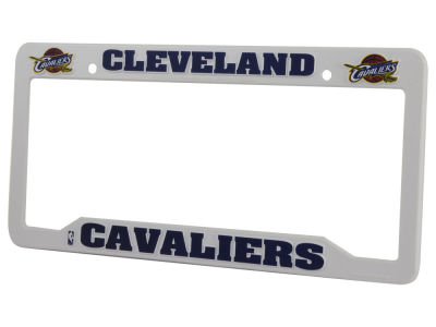 Cleveland Cavaliers Plastic Frame