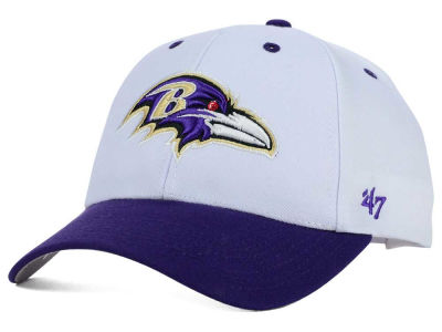 Baltimore Ravens '47 NFL Audible '47 MVP Cap