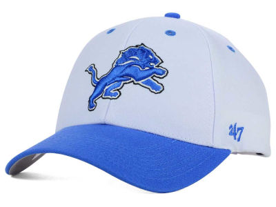 Detroit Lions '47 NFL Audible '47 MVP Cap