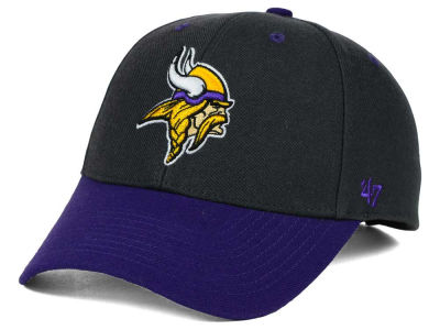 Minnesota Vikings '47 NFL Audible '47 MVP Cap