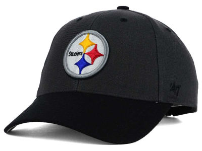 Pittsburgh Steelers '47 NFL Audible '47 MVP Cap