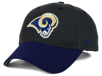 St. Louis Rams '47 NFL Audible '47 MVP Cap