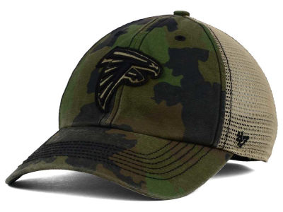Atlanta Falcons '47 NFL Barge Relaxed '47 CLOSER Cap